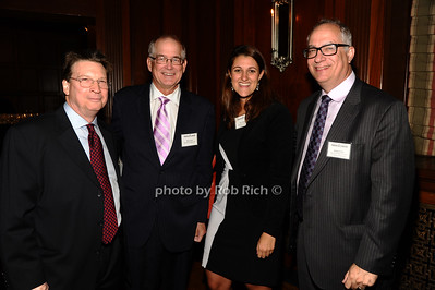 Alan Kolod, Mark Parry,  Ana Higueras, Robert Frier photo by Rob Rich/SocietyAllure.com © 2016 robwayne1@aol.com 516-676-3939