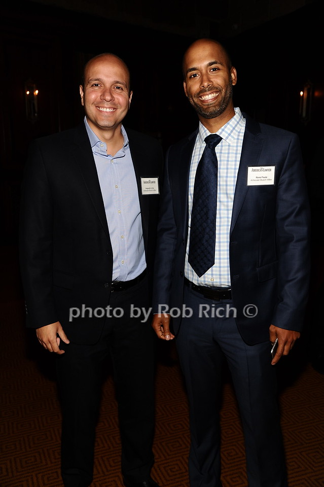 Augusto Lima, Rene Paula