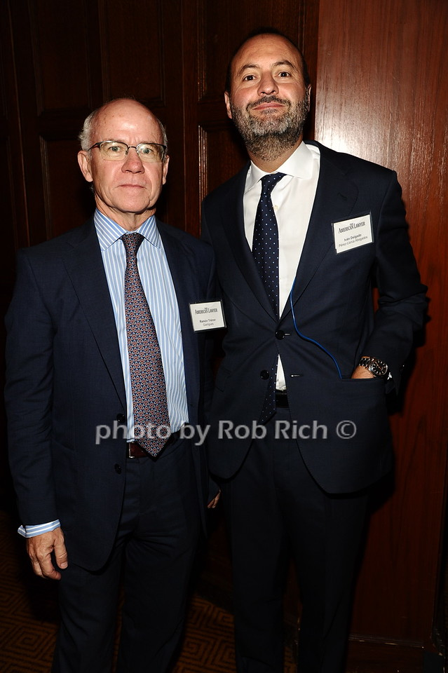 Ramon Trenor, Ivan Delgado
