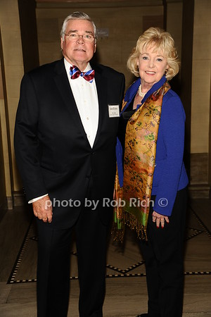 Ken Johns, Nelda Johns photo by Rob Rich/SocietyAllure.com © 2016 robwayne1@aol.com 516-676-3939