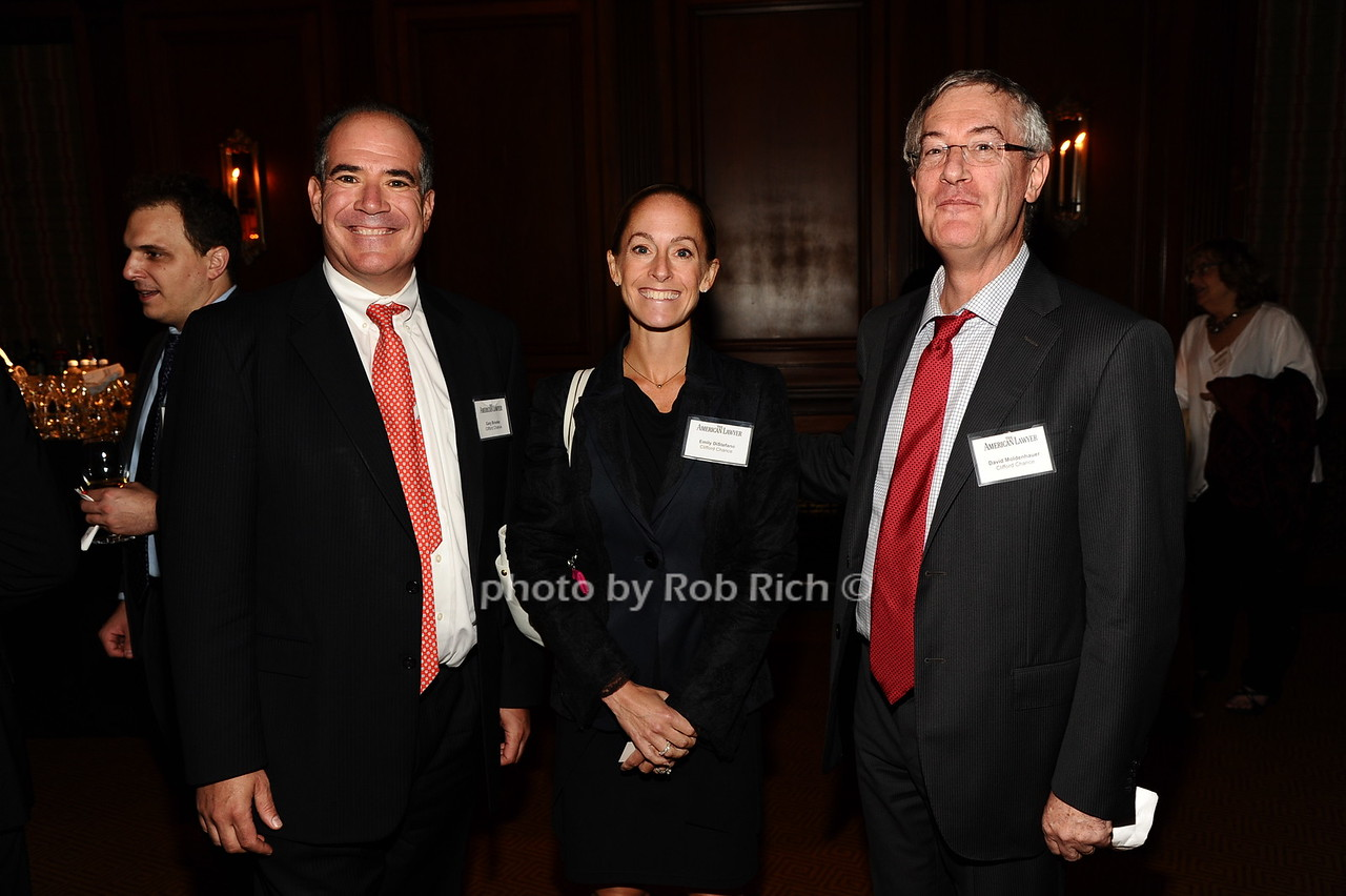 Gary Brooks, Emily DiStefano, David Moldenhauer photo by Rob Rich/SocietyAllure.com © 2016 robwayne1@aol.com 516-676-3939