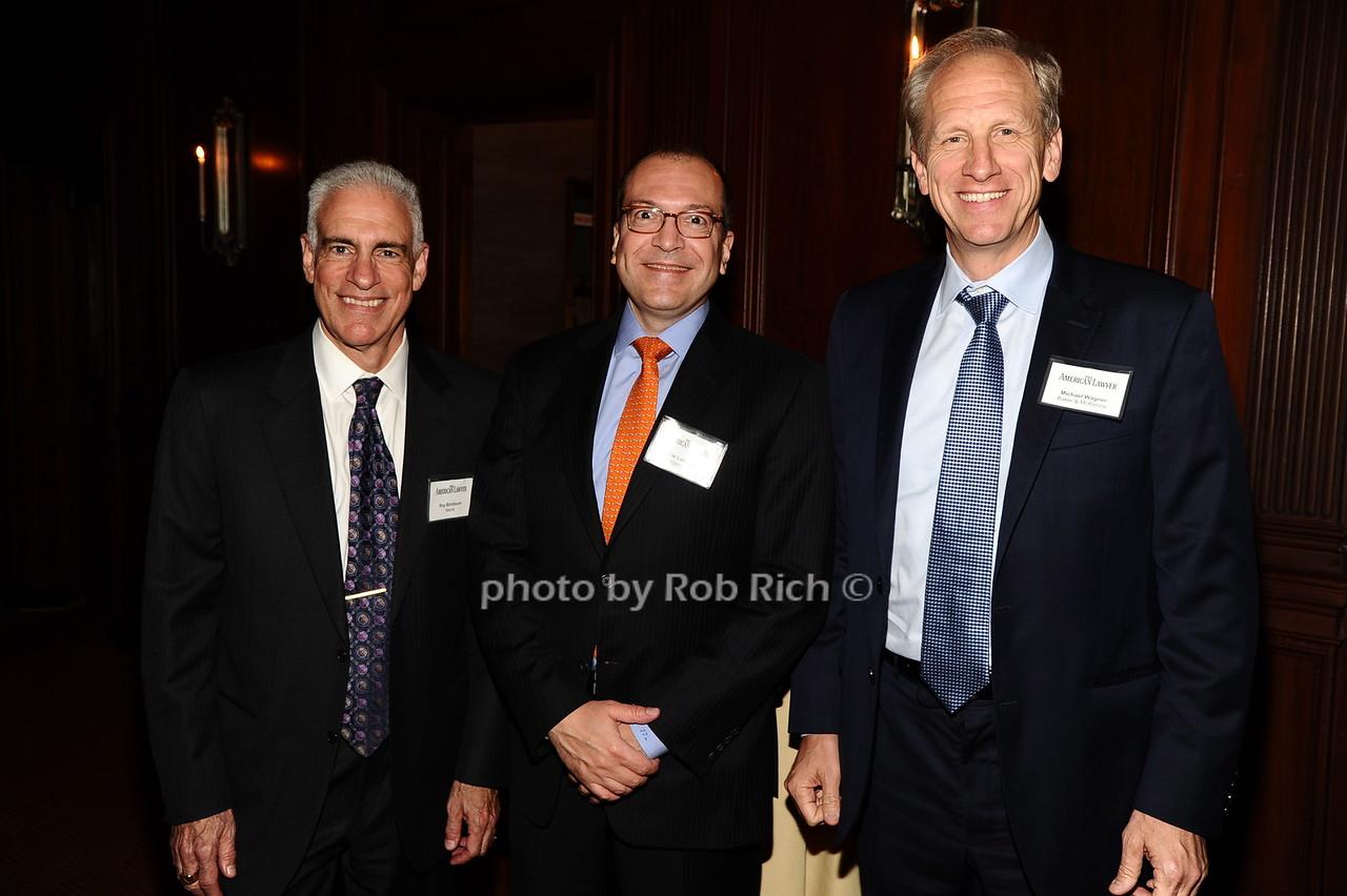 Roy Birnbaum, Joe LaRosa, Michael Wagner   photo by Rob Rich/SocietyAllure.com © 2016 robwayne1@aol.com 516-676-3939
