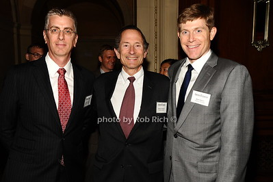 Daniel Rappaport, Edward Friedman, Mark Stancil photo by Rob Rich/SocietyAllure.com © 2016 robwayne1@aol.com 516-676-3939