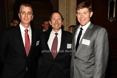 Daniel Rappaport, Edward Friedman, Mark Stancil photo by Rob Rich/SocietyAllure.com © 2016 robwayne1@aol.com 516-676-3939