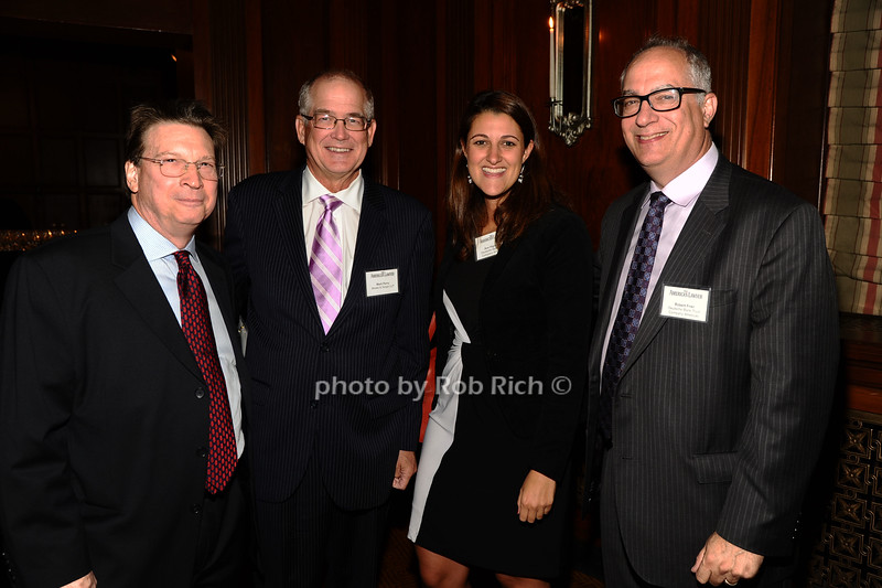 Alan Kolod, Mark Parry,  Ana Higueras, Robert Frier photo by Rob Rich/SocietyAllure.com © 2016 robwayne1@aol.com 516-676-3939