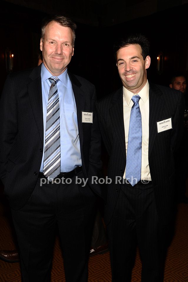 Chris Comeau, Jeff Prowda