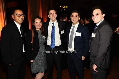 Lenin Lopez, Tara Fisher, Zach Blume, Adam Stella, Rob Tufo photo by Rob Rich/SocietyAllure.com © 2016 robwayne1@aol.com 516-676-3939