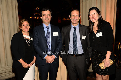 Jaclyn Pampel,  Alexi Bonamin, Marcelo Calliari, Juliana Bonamin photo by Rob Rich/SocietyAllure.com © 2016 robwayne1@aol.com 516-676-3939