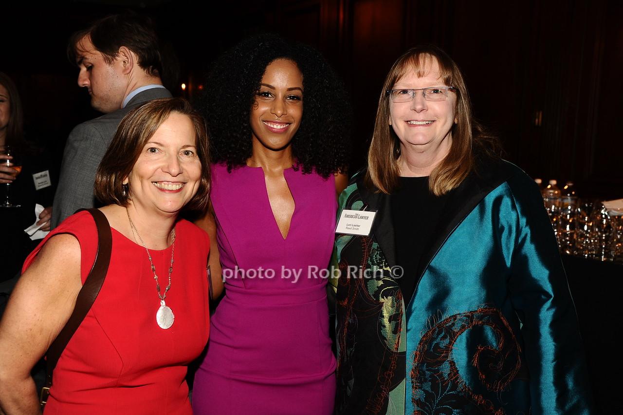Ann Kramer, Psedey Bogale, Lori Lasher photo by Rob Rich/SocietyAllure.com © 2016 robwayne1@aol.com 516-676-3939