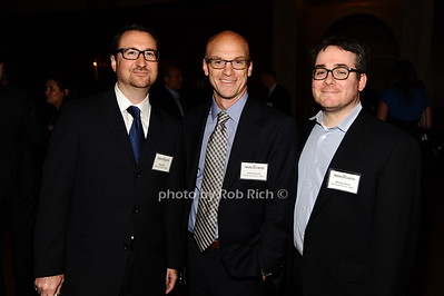 Brian Meli, Charlie Straub, Michael Arton photo by Rob Rich/SocietyAllure.com © 2016 robwayne1@aol.com 516-676-3939