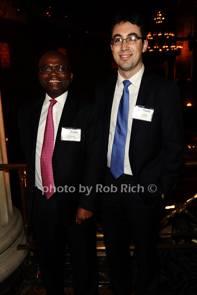 Ezra Davids, Mr.Burgess