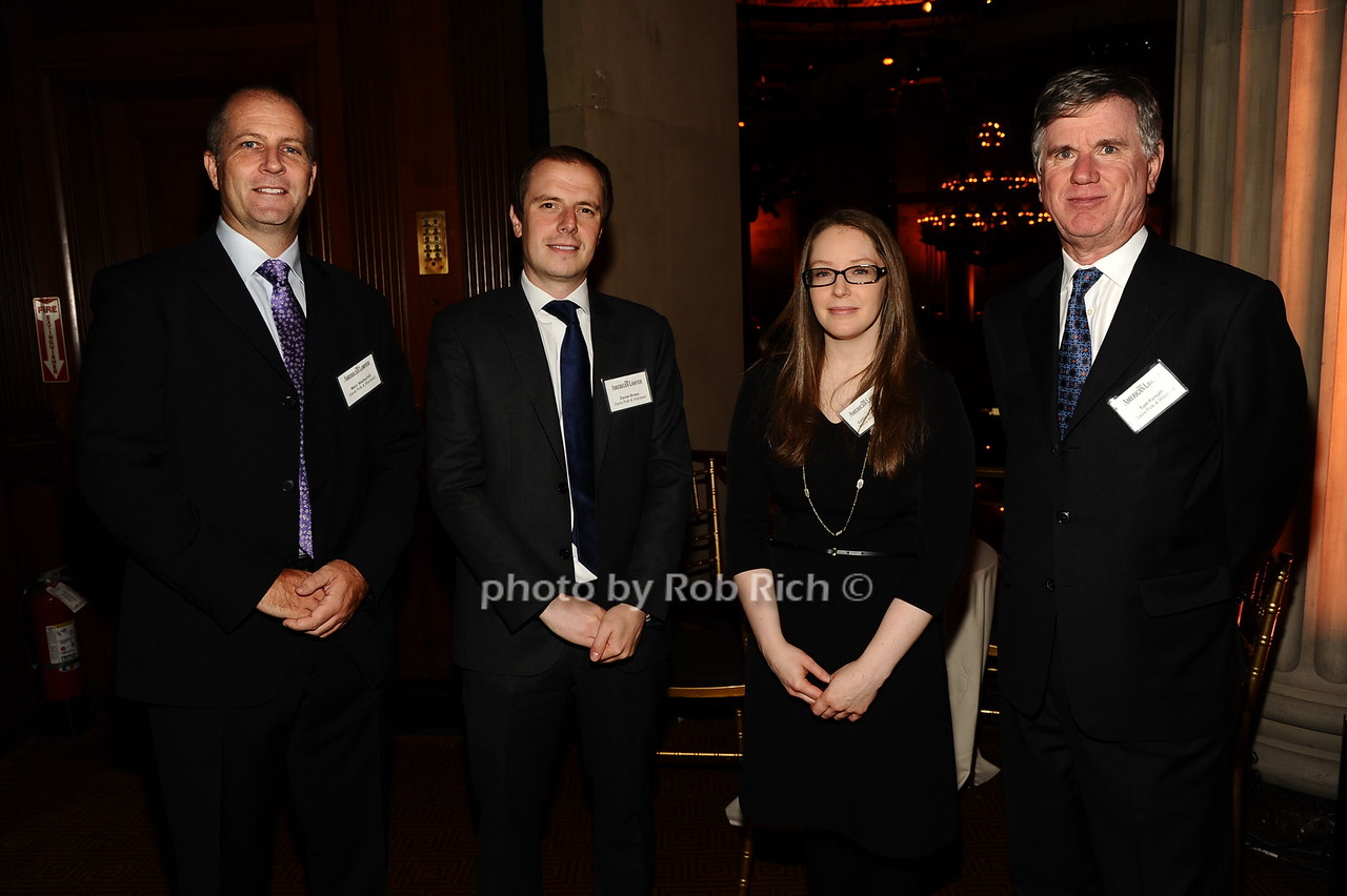 Marc Wetherhill,Daniel Brass, Caitlyn Cunningham, Tom Forsyth