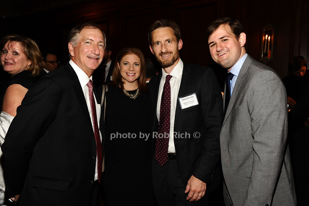 guest, guest, Matthew Coleman, Michael Keough
