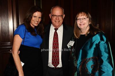 Jayne Fleming, Chris Walters, Lori Lasher photo by Rob Rich/SocietyAllure.com © 2016 robwayne1@aol.com 516-676-3939