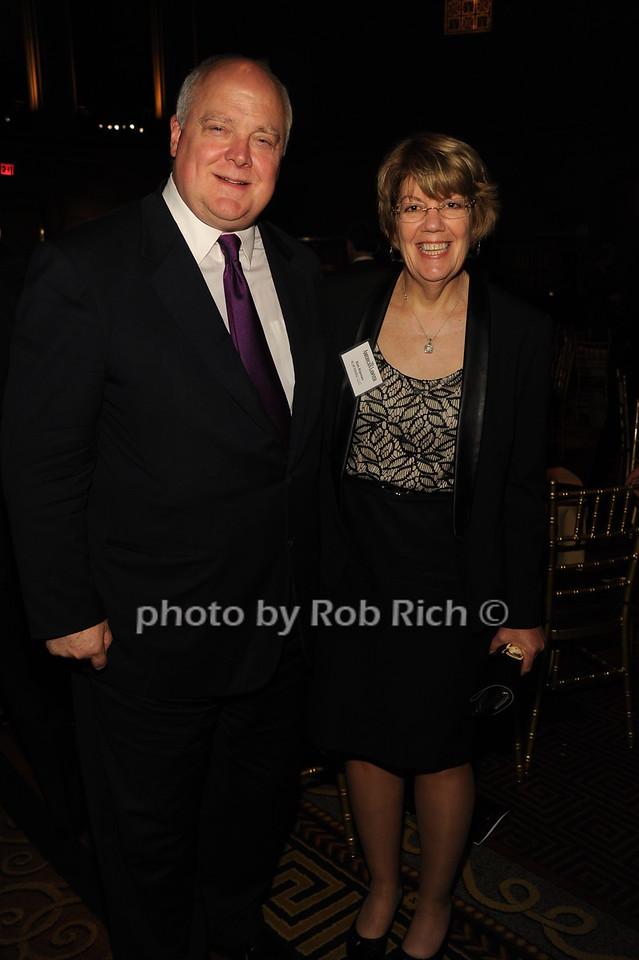 Hugh Verrier, Kim Kleman photo by Rob Rich/SocietyAllure.com © 2016 robwayne1@aol.com 516-676-3939