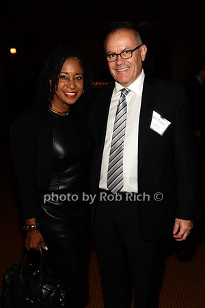Dafney Williams, John Stuttard photo by Rob Rich/SocietyAllure.com © 2016 robwayne1@aol.com 516-676-3939
