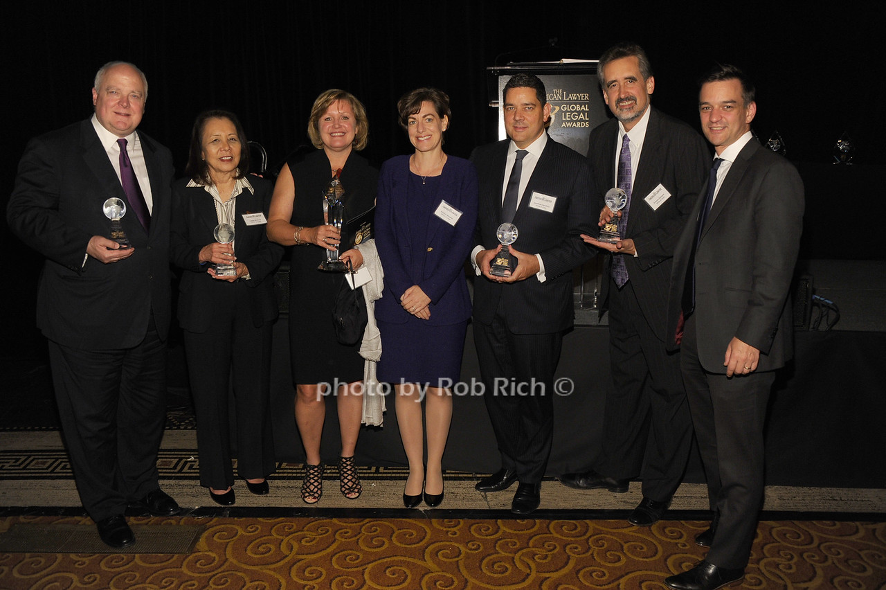 Award Winners
