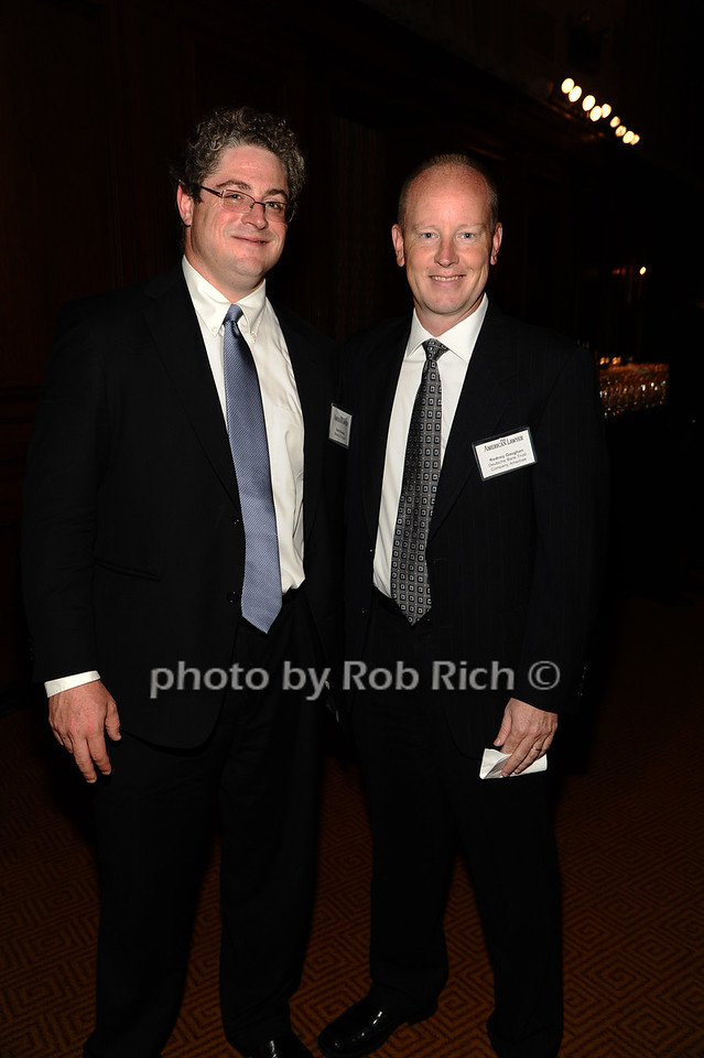 Kent Kolbig, Rodney Gaughan