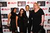 Ruby Mangar, Rosanna Maddalena, Joe Amoroso, Melanie Ryan