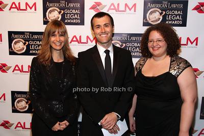 Nicole Duclos, David Pinsky, Emily Holness