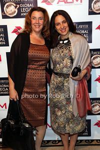 Lisa Dewey, Claire Karsevear