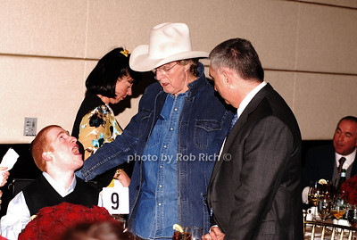 Geoffrey D'Aries and Don Imus