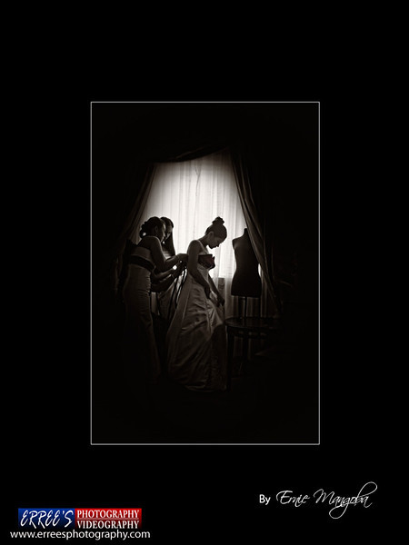 Couple (Julius & Marie Wedding) finalist entry in Silhouette (Wedding) Category (7th Place)