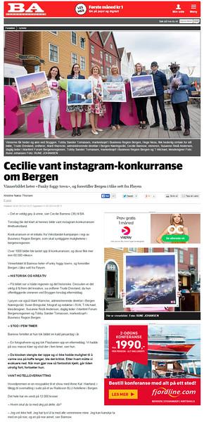 "Winner ""Vekstlandet"" - photo competition"