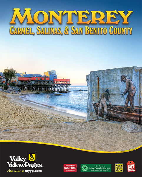 Monterey Cover May 2013