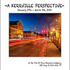A Kerrville Perspective Show - Pint & Plow Brewing Co, Kerrville, TX