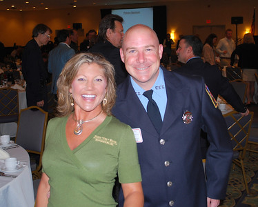 Berks Red Cross Heros Recognition Event