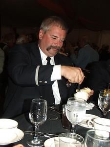 Lt. Ron Wentzel