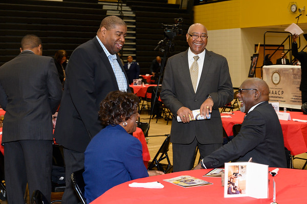 Charles County Representative celebrate the life and legacy of a great man, American civil rights leader Reverend Dr. Martin Luther King, Jr.