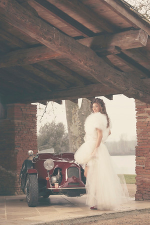 Awardphotographie Muret Wedding Shoot