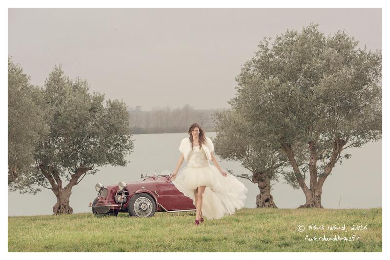 Awardphotographie Muret Wedding Shoot