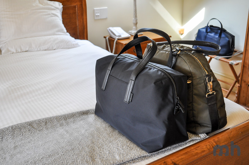 b71163c66e4a Review: Going Everywhere with Away's Everywhere Bag For Almost a ...