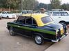 Ambassador taxi | India | 2006 |