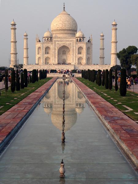 Taj Mahal | India | 2006 |
