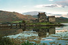 Eilean Donan Castle, Scotland. Home of the Mackenzies and then Macraes