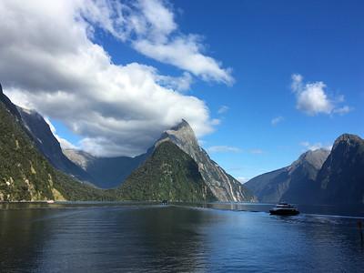 New Zealand 2017