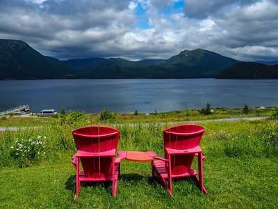 Newfoundland & Nova Scotia 2017