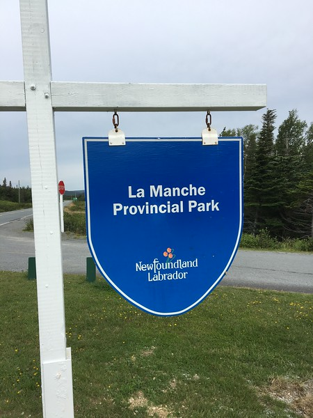 Newfoundland Northeast Coast