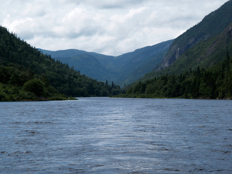 Haute Gorges de Malbaie National Park, Quebec