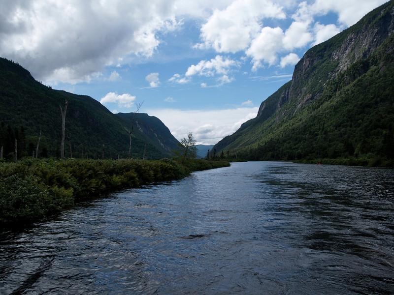 Haute Gorges de Malbaie National Park, Quebec