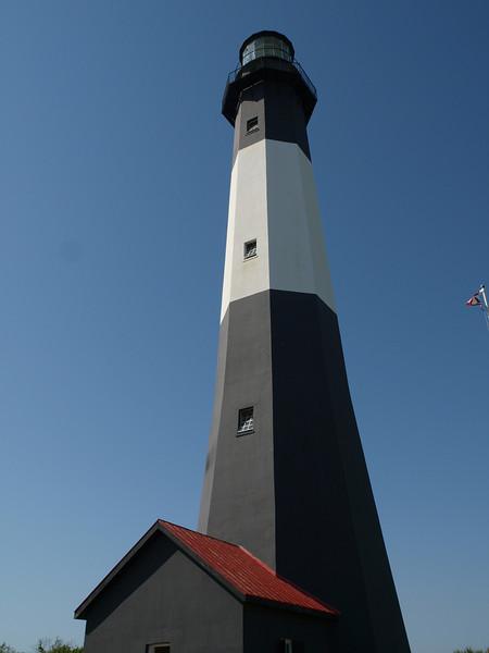 Lighthouse near Savannah