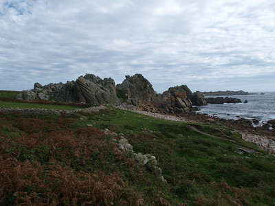Scilly Isles, UK