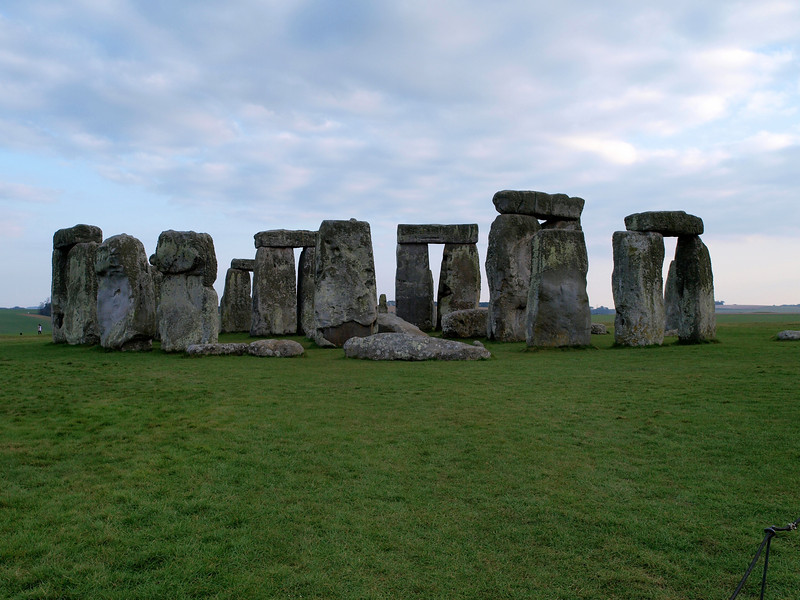 2011 Stonehenge