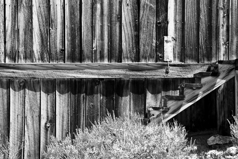 Bodie<br /> <br /> Bodie, California<br /> (5II-03237)