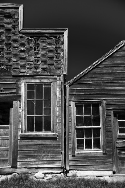 Bodie<br /> <br /> Bodie, California<br /> (5II-03204)