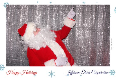JEC Children's Holiday Party